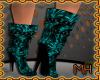 MH~AQUA PANT BOOTS