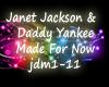 Janet Jackson & Doddy Ya