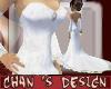 wedding dress Chan