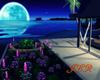 Tropical Escape Night