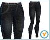 Jeans: Black