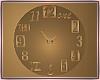 ~Modern Wall Clock~