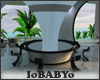 [IB]Aqua: Bar&Barstool