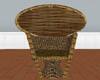 Tiki Bamboo Chair