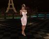 (J) RLS Pink Rylie Dress