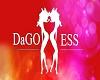 DAGODDESS GHANG RECORDS