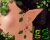 *G Elf Yule Earrings