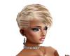 Hair Ash Blond Lizzy 505