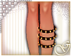 G- SteamP. Calf Collar