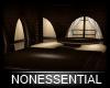 non~ Small Wood Ballroom