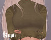 $K Kendall Top Olive