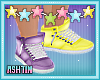 ! KID Easter Shoe v3