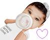 Love. Islah+bottle milk