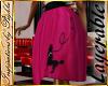 I~50's Poodle Skirt*Pink