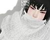 ⛧ Cozy Scarf
