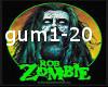 IB-Zombie Bubble Gum Dub