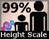 Height Scaler 99% F A