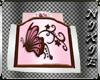 NIX~Butterfly Blanket