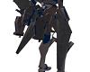 Dark Steel mech Gunwings