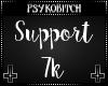 PB Support 7k