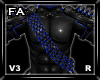 (FA)TorsoChainOLV3R Blue