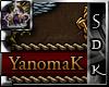 #SDK# DP YanomaK