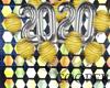 !A 2020 balloons