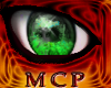 [MCP]Grafix Green Ayz M