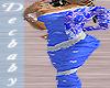 DB Sari Ocean Blue