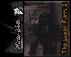 MRW|Lycan Furry 2|Mane 1