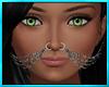 Women Nose Chain