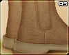 Chelsea Boots Lit Brown