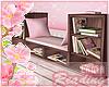 Reading Corner ~