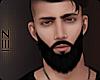 !! Vince MH + Beard