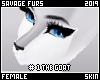 . Angel | fur skin