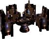 Midnight Oasis table3