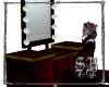 SB Shop Makeup Dresser