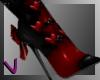 [ves]madame V boots