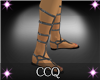 [CCQ]Goddness Shoes