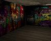 Graffiti Basement