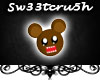 [S] Domo Mouse