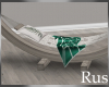 Rus Leaf Hammock