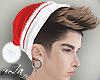 Santa + Darkblond ▼