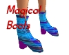 Magical Boots V2