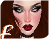 Red Foxy | Hair 2