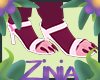 Z| Ayla Heels