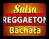 Salsa & Bachata Frame