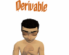 Derviable Head Sign