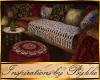 I~Gypsy Couch Set