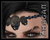 [Z] Necrom. Circlet blue